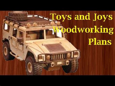 toys  joys woodworking plans youtube
