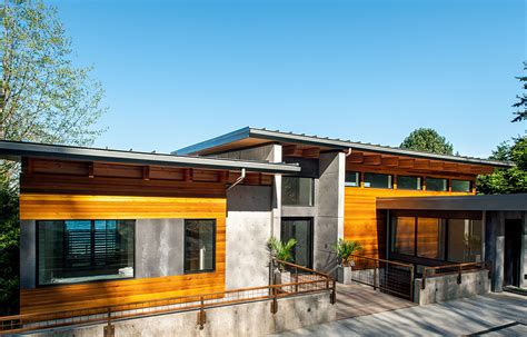 Seattle Architects On Bainbridge Island