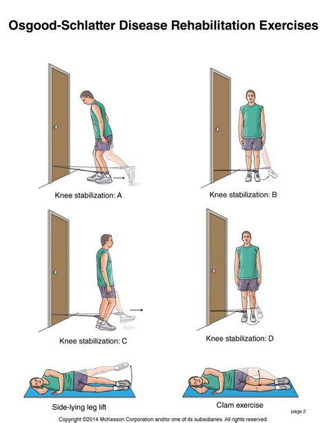 Osgood-Schlatter Knee braces Treatment, bands straps