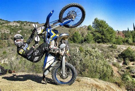 Dirt Bike Gear, Enduro