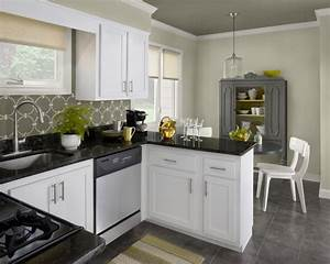 choose one of the 2014 kitchen cabinet color trends my With kitchen colors with white cabinets with trend stickers