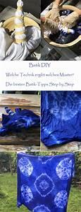 Batiken Muster Vorlagen : batiken die einfachste batik anleitung im netz batik batik muster und anleitungen ~ Watch28wear.com Haus und Dekorationen