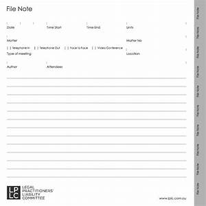 legal pad templateroaring spring legal pad yellow legal With note to file template