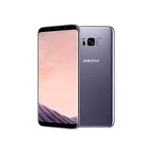Orchid Gray Samsung Galaxy S8