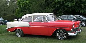 1956 Chevrolet 210 - Information And Photos