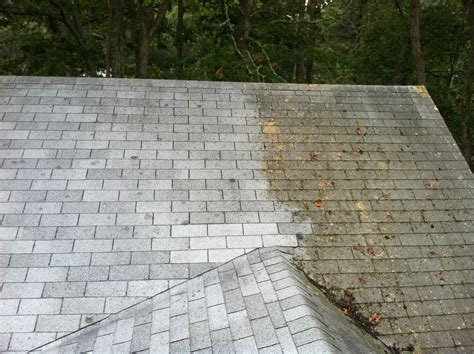 Zinc Strips On Mossy Roof, Four Years Later 2017 Hyundai Accent Hatchback Roof Rack Over Deck Images Total Home Roofing Winter Springs Fl Minimum Pitch For Metal Uk Contractors Bellingham Washington How To Flash A Chimney Pipe On Abc Supply Phone Number Trane Rooftop Unit Curbs