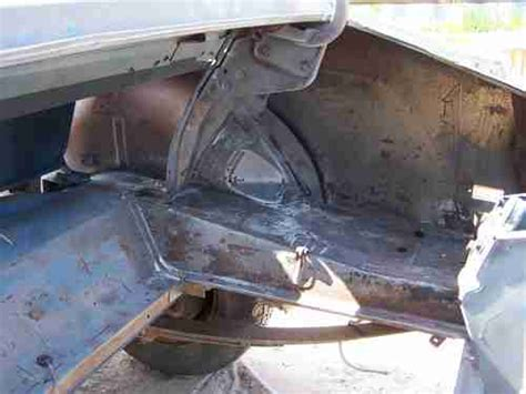 sell   mustang fastback project car