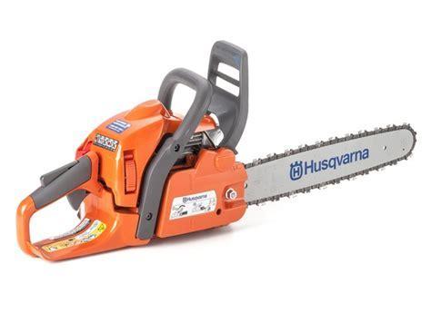 Husqvarna 435 Chain Saw   Consumer Reports