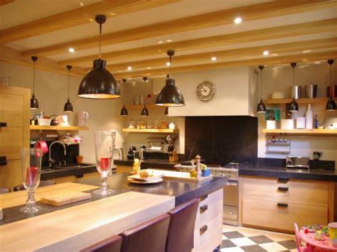aménager une cuisine en sous sol