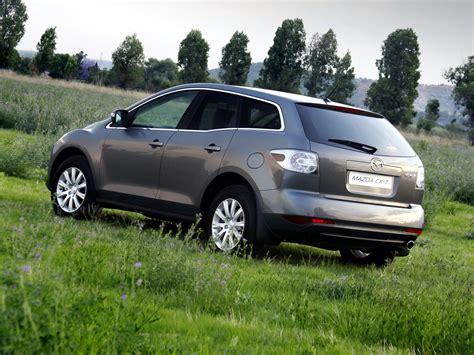 mazda cx 7 mazda cx 7 2009 2010 2011 2012 autoevolution