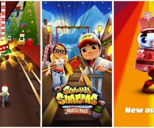 subway surfers for windows phone android ios adds world tour to madagascar updated