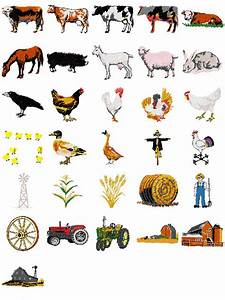 farm animal alphabet pictures to pin on pinterest pinsdaddy With farm alphabet letters