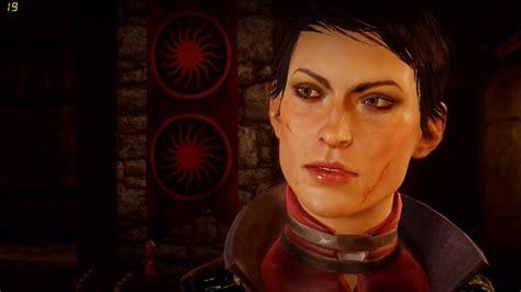 inquisition rogue dragon age