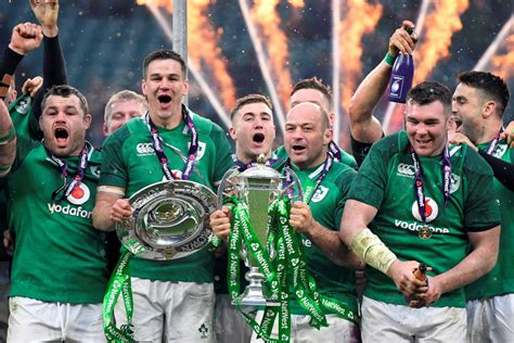 What time is Ireland v Italy? TV channel, free live stream ...