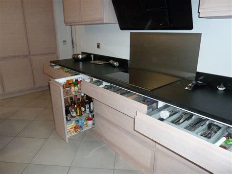 cuisine blum rangement tiroirs cuisine tiroirs et rangements