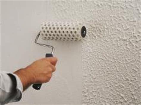 So Dekorieren Sie Wände Mit Putz  Bauhaus Österreich