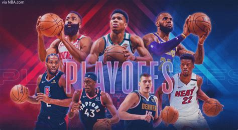 2020 NBA Playoff Scoring Leaders, Schedule & Results ...