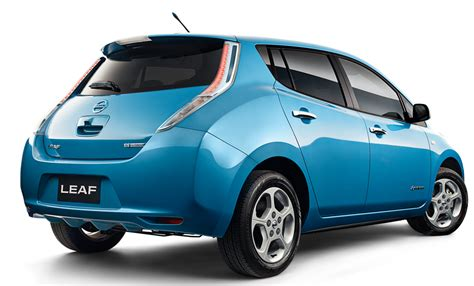 toyota leaf 2020 nissan leaf is now profitable autos voice