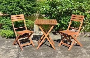 Gartenmöbel Holz Massiv : gartenset 3 teilig balkonset klapptisch klappstuhl tisch stuhl terrasse massiv ebay ~ Eleganceandgraceweddings.com Haus und Dekorationen