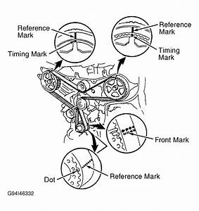 2006 Toyota Corolla Serpentine Belt Diagram