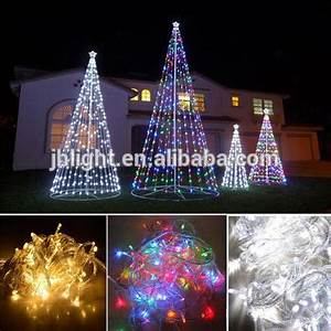 New 10m 100 Led String Light Outdoor Garden Lamp Christmas