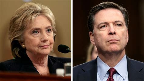 IG Horowitz Finds FBI, DOJ Broke Law in Clinton Probe, Refers to Prosecutor for Criminal Charges