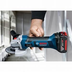 Bandschleifer Bosch Blau : bosch akku winkelschleifer 39 gws 18 125 v li 39 toom baumarkt ~ A.2002-acura-tl-radio.info Haus und Dekorationen