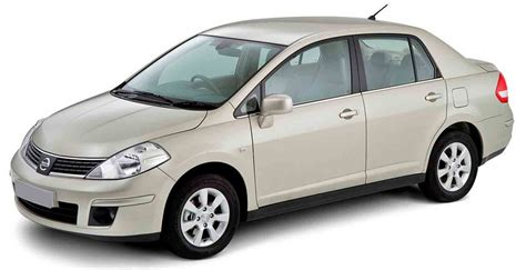 LIFE MOMENTS WITH THE NISSAN TIIDA - Image #16
