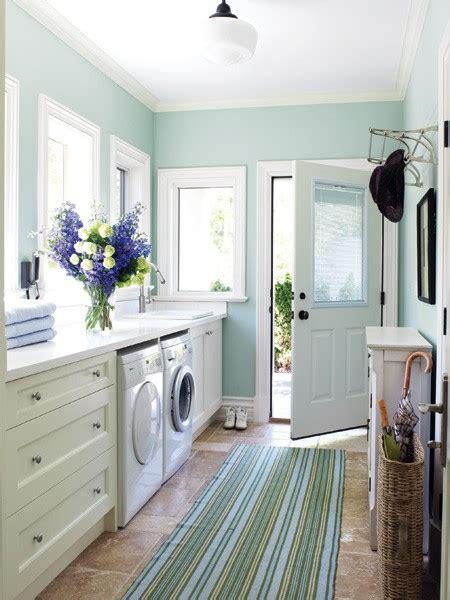love  laundry   inspired room