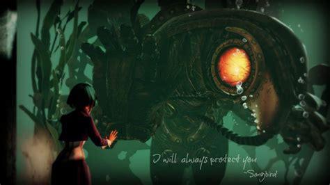 Bioshock Infinite Songbird By Khoile0504 On Deviantart