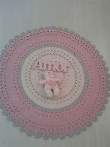 Baby Tapete Rosa : tapete princesa baby marcia sartori elo7 ~ Michelbontemps.com Haus und Dekorationen