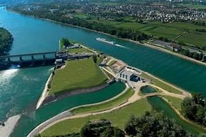 Centrale De L Occasion : kembs une nouvelle centrale hydro lectrique edf sur le rhin ~ Gottalentnigeria.com Avis de Voitures