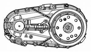 Dodge Nitro Actuator  Transfer Case