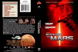 Mission to Mars - Movie DVD Scanned Covers - 211Mission to ...