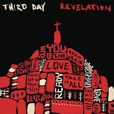 Found Born Again by Third Day with Shazam, have a listen ...