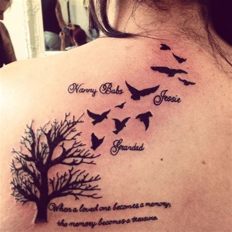 Tattoo Quotes For Loved Ones Lost Background Images