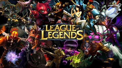 Riot Games Sues Mobile Legends For Copyright Infringement