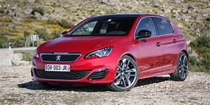 308 Peugeot : 2016 peugeot 308 gti review caradvice ~ Gottalentnigeria.com Avis de Voitures