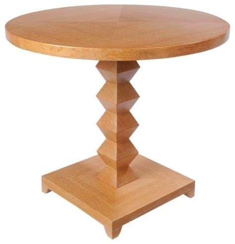 zig zag end table zig zag round end table eclectic side tables end