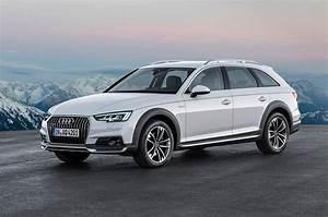 Audi Allroad A4 : 2017 audi a4 allroad priced at 44 950 motor trend ~ Medecine-chirurgie-esthetiques.com Avis de Voitures