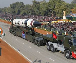 India Secret 'Nuclear City' Forges Huge Arsenal, Claims ...