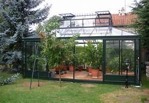 Serre Maison Du Monde : ma serre maison pour agrumes votre installation ~ Premium-room.com Idées de Décoration