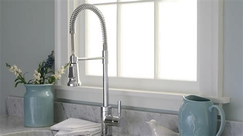 Industrial Sink Faucet by Industrial Kitchen Faucet