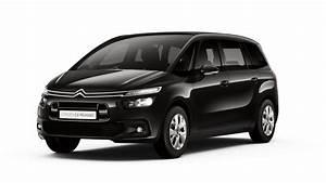 Citroën Grand C4 Spacetourer : motability citroen grand c4 spacetourer estate 1 6 bluehdi touch edition 5dr robins and day ~ Medecine-chirurgie-esthetiques.com Avis de Voitures