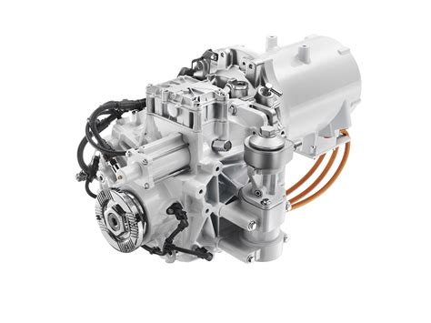 Picture Of Electric Motor by Premiere For Volvo Trucks All Electric Truck