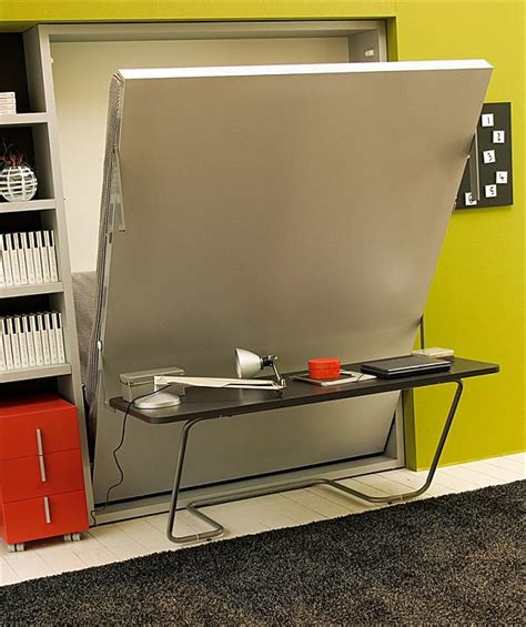 desk with pull down cover another convertible ulisse desk designed special for small