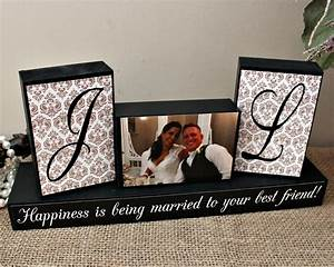 personalized unique wedding gift for couples by timelessnotion With fun wedding gifts for couple