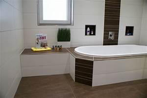 Fliesen Im Badezimmer : badezimmer fliesen gerald ~ Sanjose-hotels-ca.com Haus und Dekorationen
