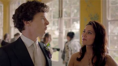 Janine V He Likes Boys Janine Sherlock Johnlock Youtube