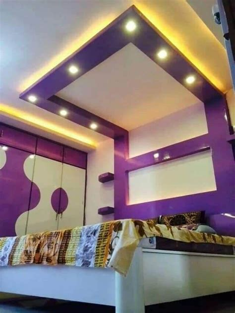 modern gypsum ceiling design ideas for your home to see